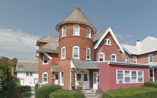 Kramer House