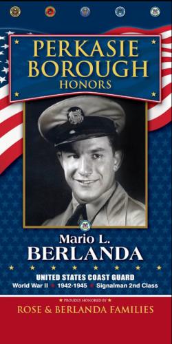 Mario L. Berlanda