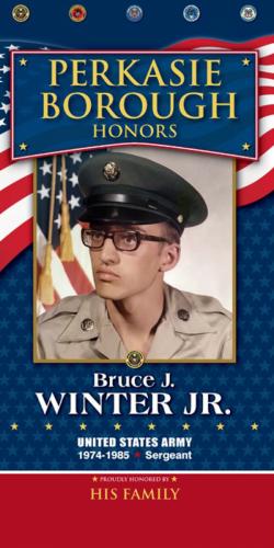 Bruce Winter Jr