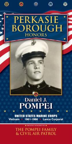 Daniel J. Pompei