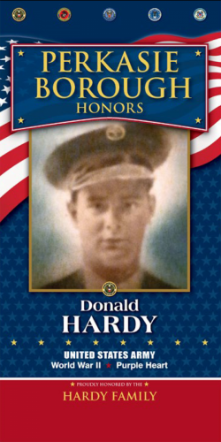 Donald Hardy