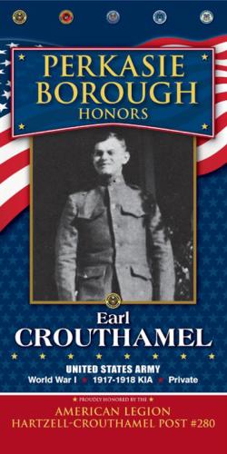 Earl Crouthamel