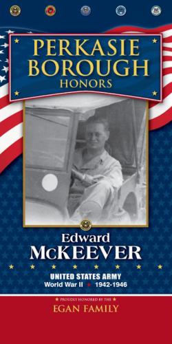 Edward McKeever