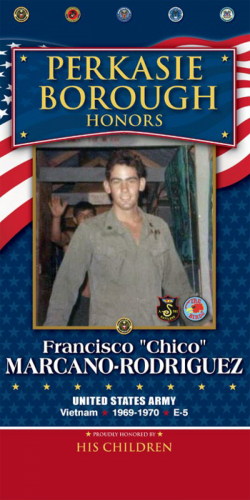 Francisco R. Marcano-Rodriguez