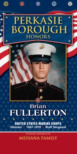 Brian Fullerton