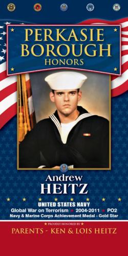 Andrew Heitz