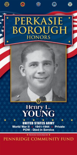 Henry L. Young