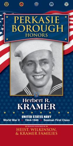 Herbert R. Kramer