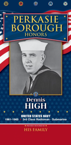 Dennis High