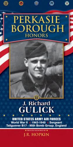 J. Richard Gulick