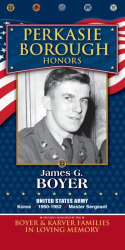 James G. Boyer