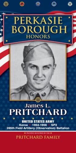 James L. Pritchard