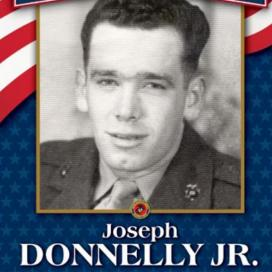 Joseph Donnelly