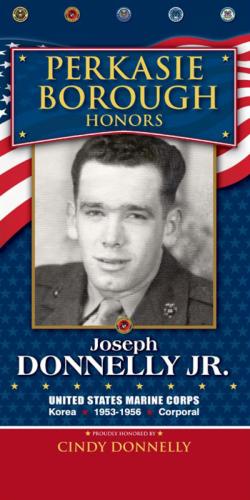 Joseph Donnelly Jr.