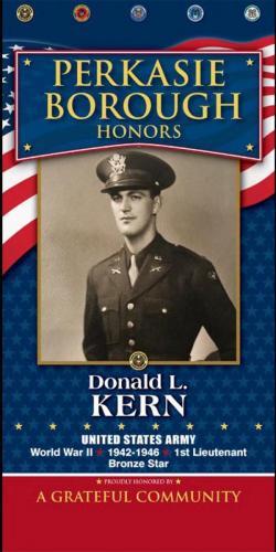 Donald L. Kern