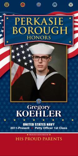 Gregory Koehler