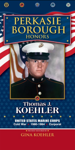 Thomas J Koehler