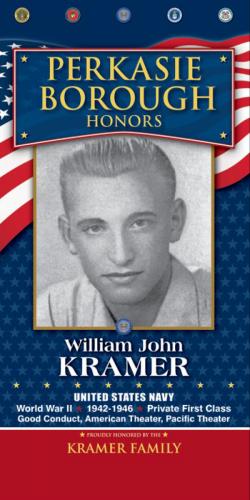 William John Kramer