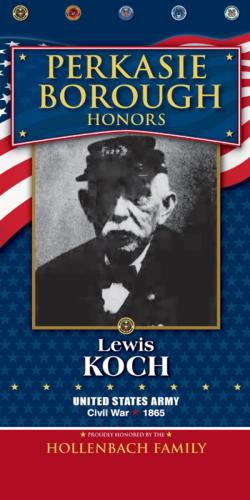 Lewis Koch