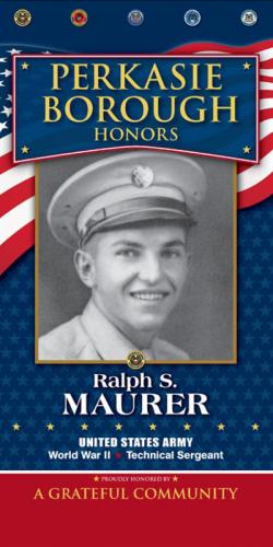 Ralph S. Maurer