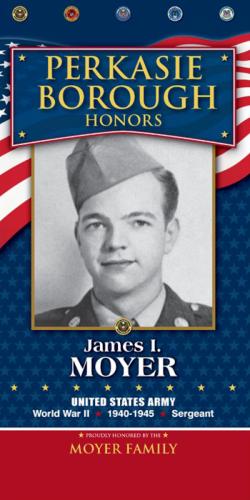 James I. Moyer