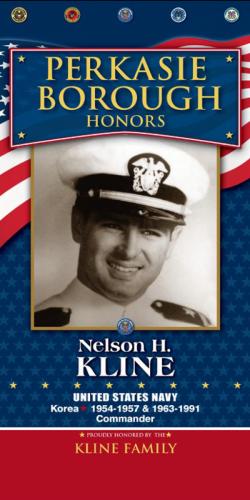 Nelson H Kline