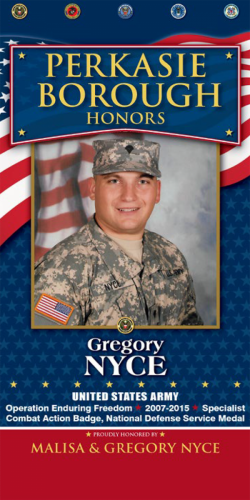 Gregory Nyce