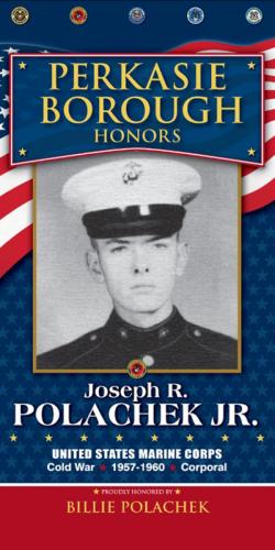 Joseph R. Polachek Jr.