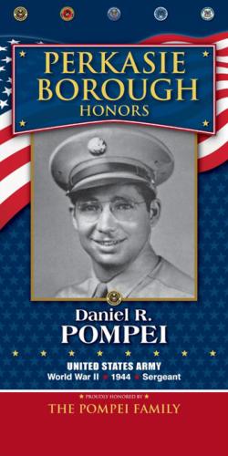 Daniel R. Pompei