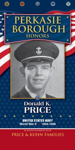 Donald K. Price