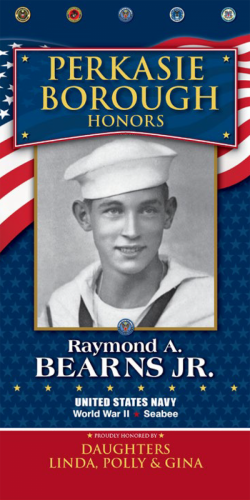 Raymond A. Bearns, Jr.