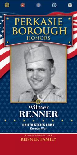 Wilmer Renner