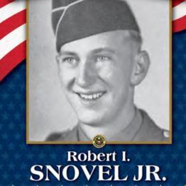 Robert Snovel