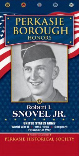 Robert I. Snovel Jr.