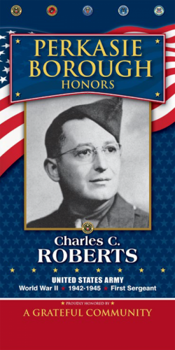 Charles C. Roberts
