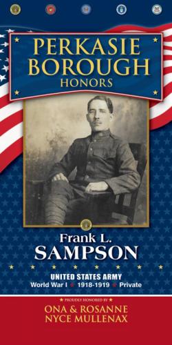 Frank L. Sampson