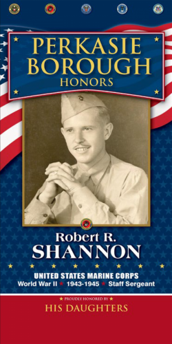 Robert R Shannon