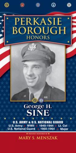 George H. Sine