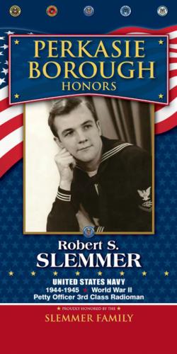 Robert S. Slemmer