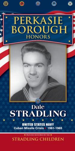 Dale Stradling
