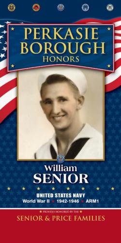 William Senior