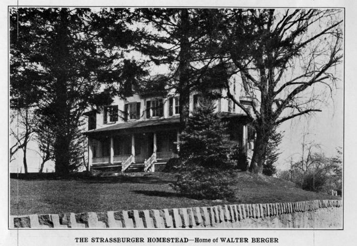 strassburgerhouse